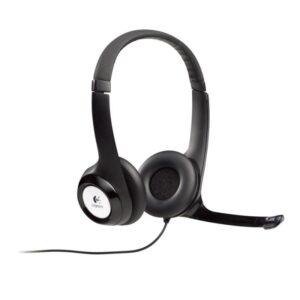 Headset LOGITECH H390 - 981-000406
