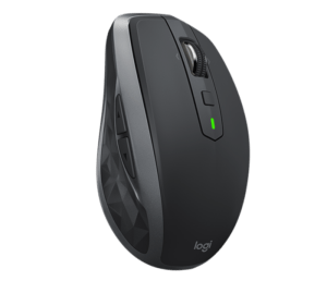 Rato LOGITECH MX Anywhere 2S Wireless 4000DPI Preto