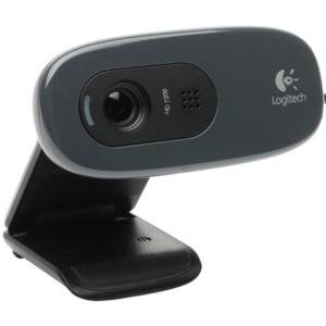 Webcam LOGITECH C270 HD - 960-000635