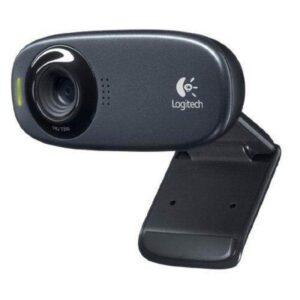 Webcam LOGITECH C310 HD -960-001065
