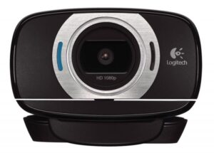 Webcam LOGITECH C615 FullHD 1080P - 960-000735