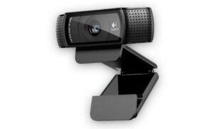WebCam Logitech C920 - 960-001055
