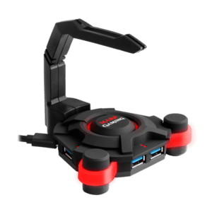 Bungee Mouse MARS GAMING - MMS2