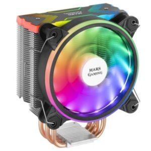 Cooler MARS GAMING MCPUX CPU ARGB Black