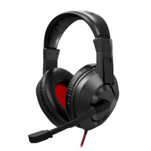 Headset MARS GAMING PC / PS4 / Xbox - MH217