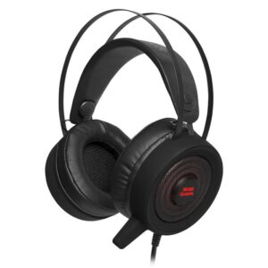 Headset MARS GAMING MH318 RGB Gaming
