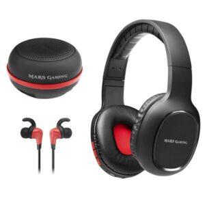 Combo MARS GAMING MHBTX Audio 3 in 1 Bluetooth