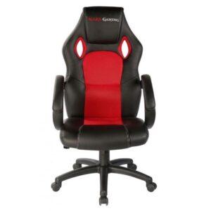 Cadeira Gaming MARS GAMING MGC1 Black/Red