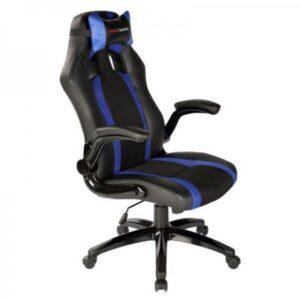 Cadeira Gaming MARS GAMING MGC2 Black/Blue