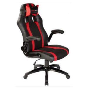 Cadeira Gaming MARS GAMING MGC2 Black/Red