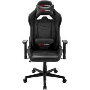 Cadeira Gaming MARS GAMING MGC3 Black