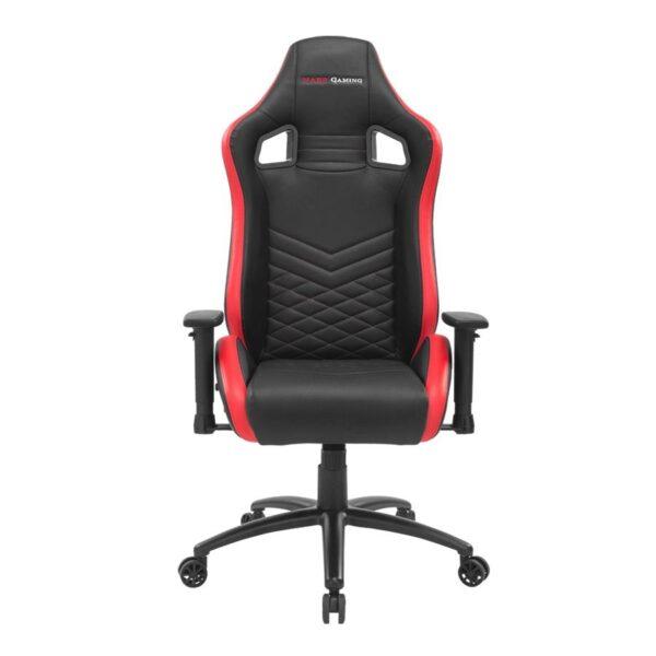 Cadeira MARS GAMING MGCX Neo Preto/Vermelho