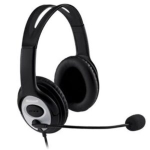 HEADSET MICROSOFT LifeChat LX-3000 - JUG-00015