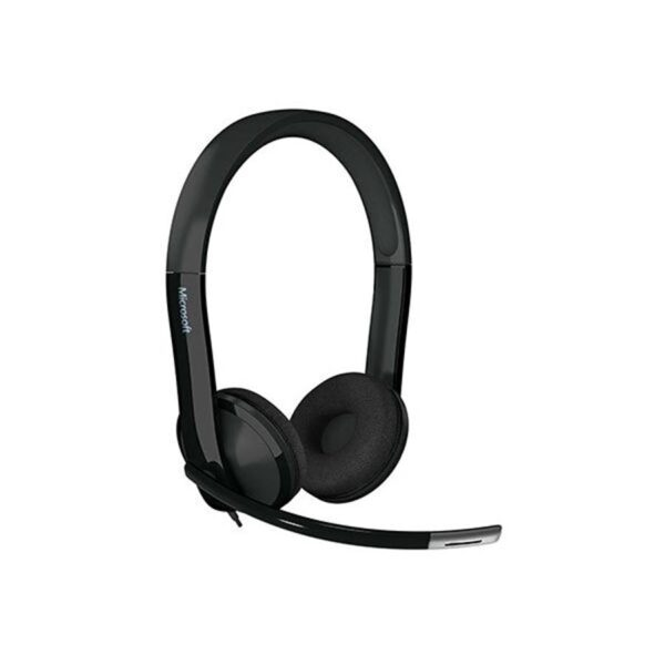 Headset MICROSOFT LifeChat LX-6000 for Business - 7XF-00001