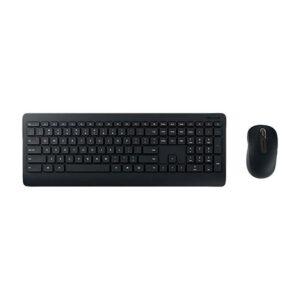 Conjunto MICROSOFT Wireless Desktop 900 USB - PT3-00028
