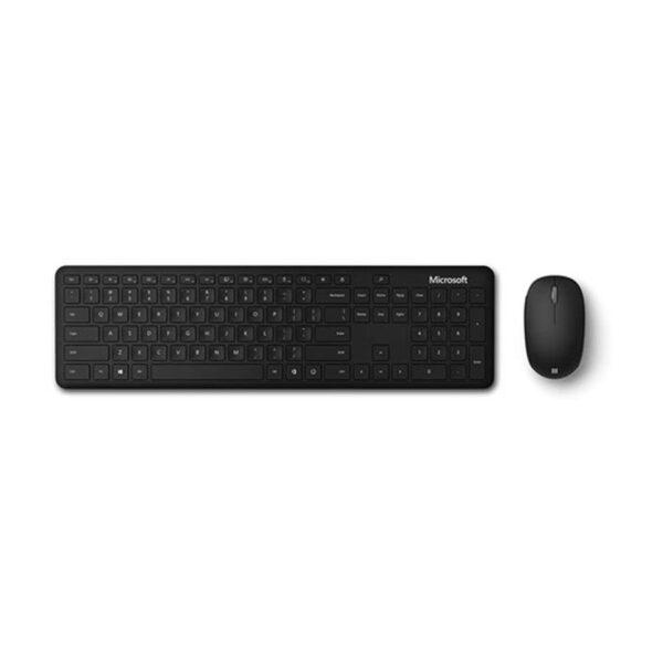 Conjunto MICROSOFT Desktop Bluetooth - QHG-00023
