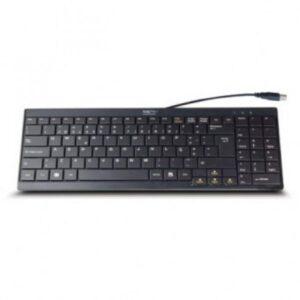 Teclado MKPLUS Netbook Preto USB - TG5000EPC
