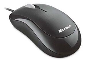 RATO Microsoft Basic Optical Mouse Business
