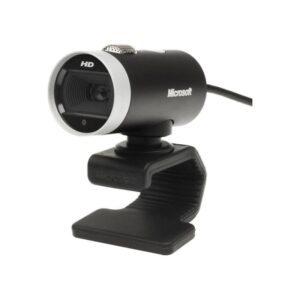 Webcam MICROSOFT LifeCam Cinema HD 720p - 6CH-00002