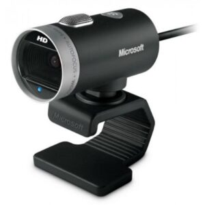 Webcam MICROSOFT LifeCam Cinema HD - H5D-00015
