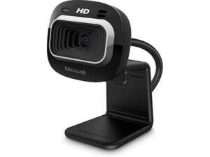 Webcam MICROSOFT LifeCam HD-3000 for Business - T4H-00004