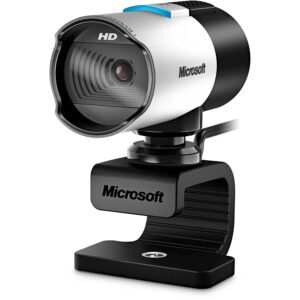 Webcam MICROSOFT LifeCam Studio Win USB - Q2F-00016