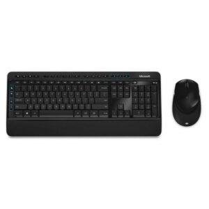 Teclado e Rato MICROSOFT Wireless Desktop 3050