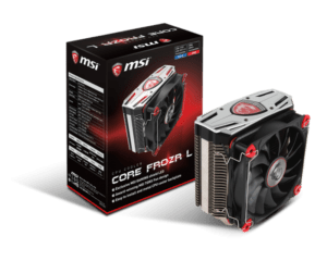 Cooler MSI Core Frozr L