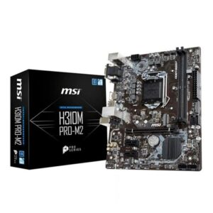 Motherboard MSI H310M PRO-M2