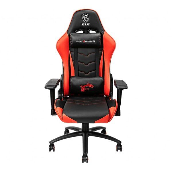 Cadeira MSI MAG CH120 Gaming Black/Red