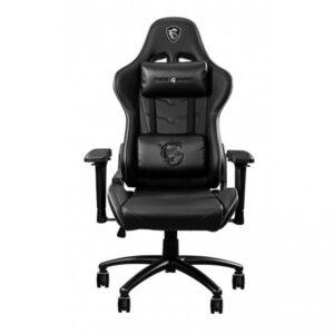 Cadeira MSI MAG CH120 I Gaming Black