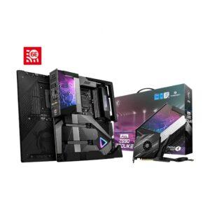 Motherboard MSI MEG Z590 GODLIKE