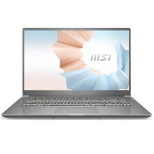 "Portátil MSI Modern 15 A10M-613XPT 15.6"" i7-10510U 16GB 512GB SSD"