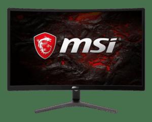 "Monitor MSI Optix G241VC VA 23.6"" FHD Curvo"