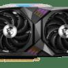 Placa Gráfica MSI GeForce RTX 3060 TI GAMING X 8G LHR