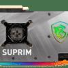 Placa Gráfica MSI GeForce RTX 3070 SUPRIM X 8G LHR