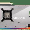 Placa Gráfica MSI GeForce RTX 3080 SUPRIM X 10G LHR