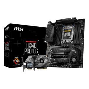 Motherboard MSI TRX40 PRO WiFi