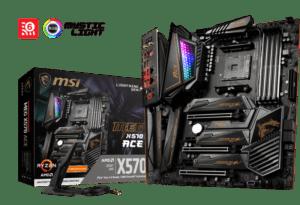 Motherboard MSI MEG X570 ACE