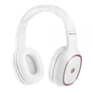 Headphone NGS Artica Pride White Bluetooth Stereo