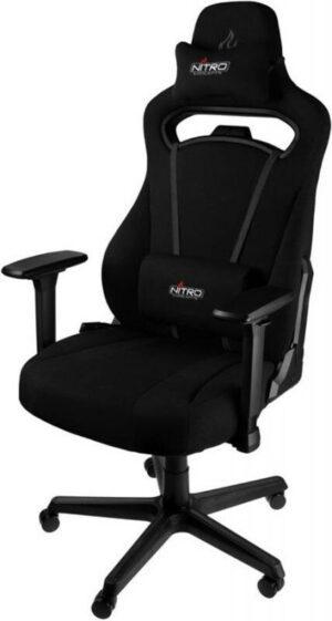 Cadeira Gaming NITRO CONCEPTS E250 Gaming Black