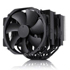 Cooler NOCTUA NH-D15 Chromax Black