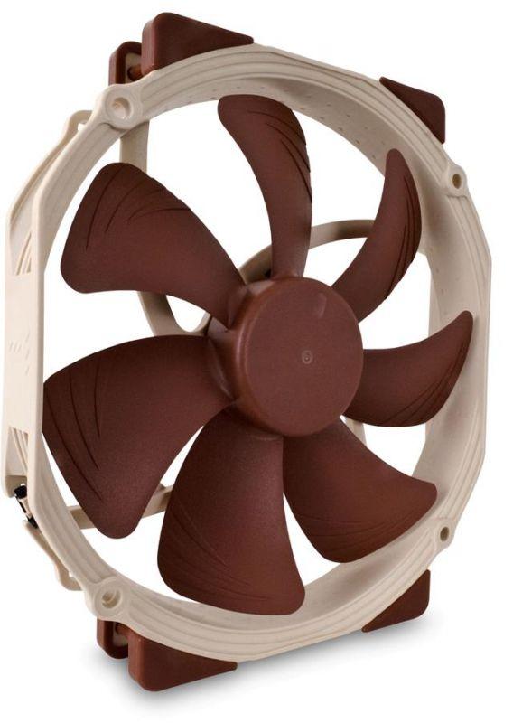 Ventoinha NOCTUA Premium Fan 140mm - NF-A15 PWM