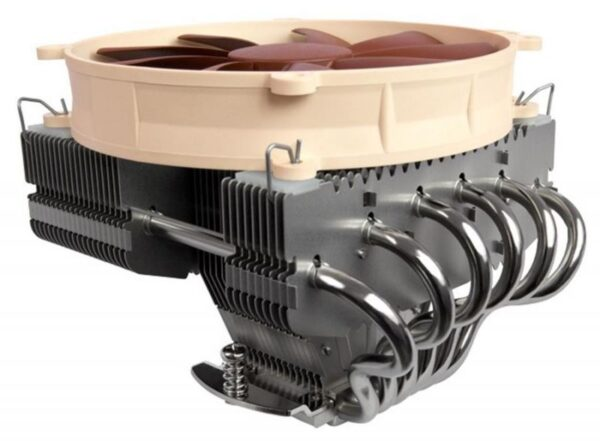 Cooler NOCTUA NH-C12P SE14 C/ Ventoínha 140mm