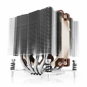 Cooler NOCTUA NH-D9DX I4 3U C/ Ventoínha 92mm