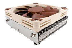 Cooler NOCTUA NH-L9I Low Profile Cooler