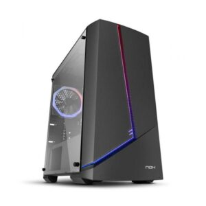 Caixa NOX Infinity Alpha RGB