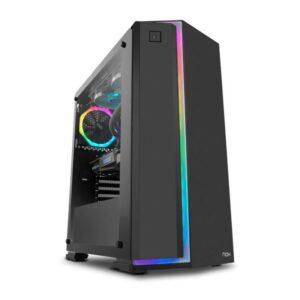 Caixa NOX Infinity Neon RGB