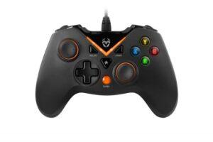 Gamepad NOX Krom Key Wired PC/PS3