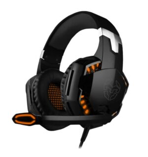 Headset NOX KROM Kyus 7.1 Gaming